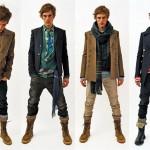 Cách chọn chất liệu và màu sắc trang phục cho nam gầy